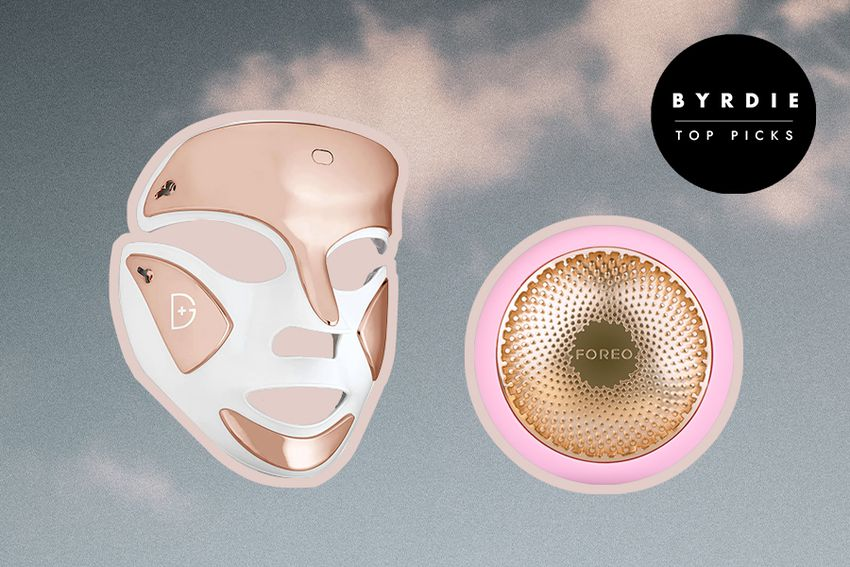 Best LED Light Therapy Masks