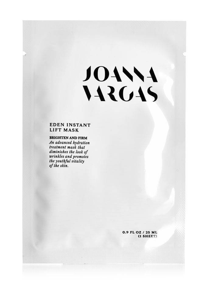 Joanna Vargas Eden Instant Lift Mask (Pack of 5)