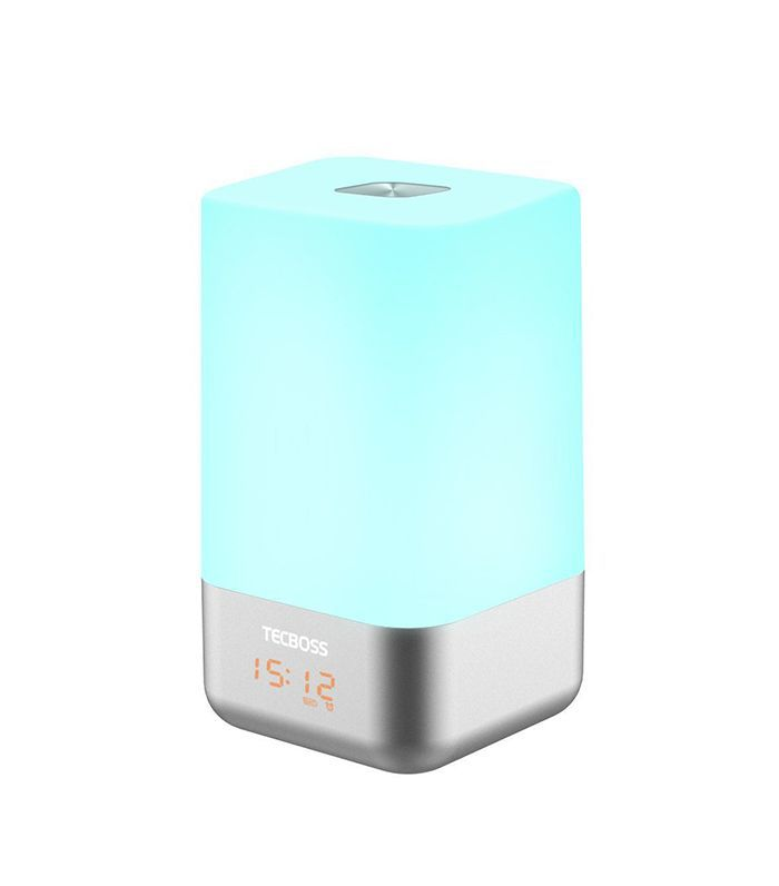5 Wake Up Lights To Help You Quot Quit Quot Snooze