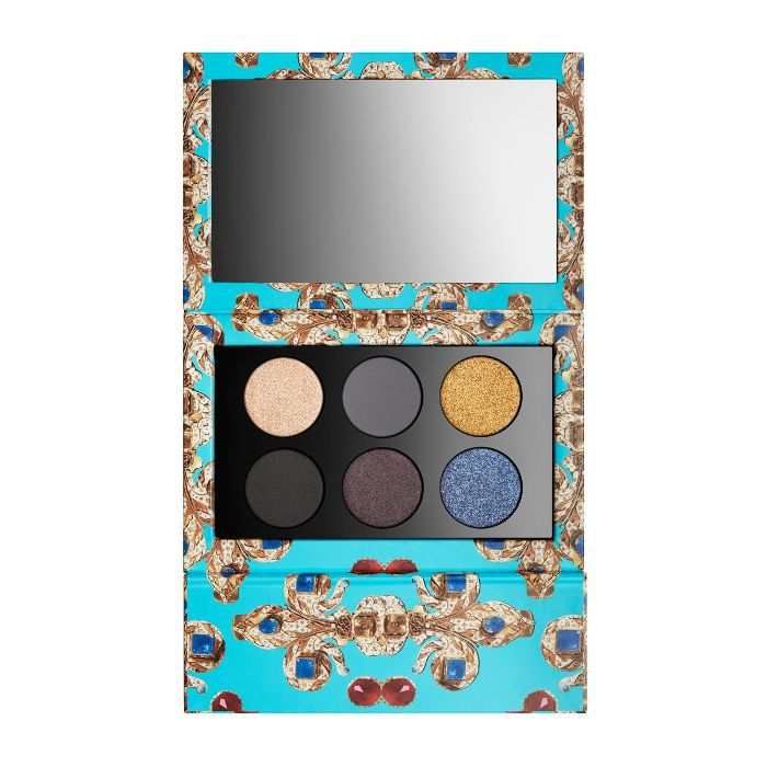 PAT McGRATH LABS OPULENCE: THE COLLECTION MTHRSHP SUBLIMINAL PALETTE: DARK STAR