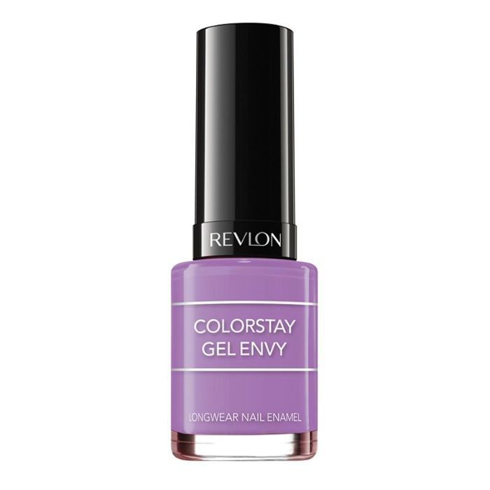 Revlon Colorstay Nail Polish in Winning Streak