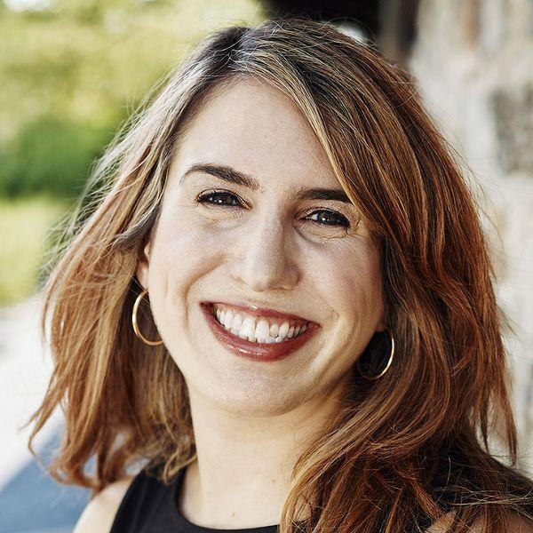 Amy Gorin, MS, RDN Byrdie