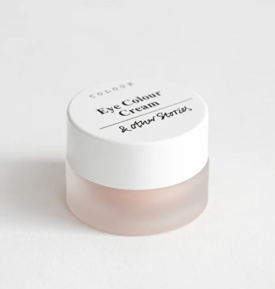 & Other Stories Eye Colour Cream