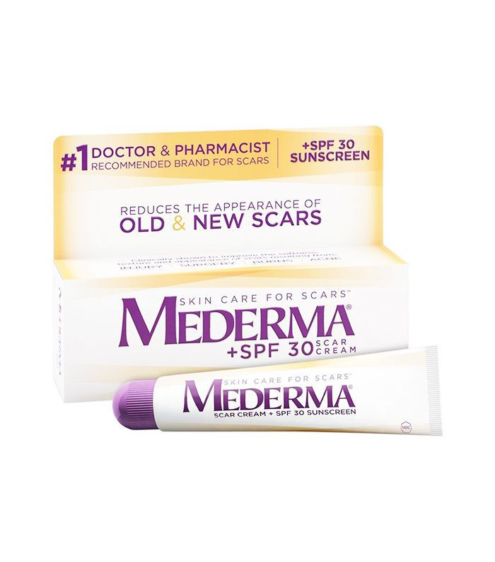 Mederma Cream With SPF 30 Treatment