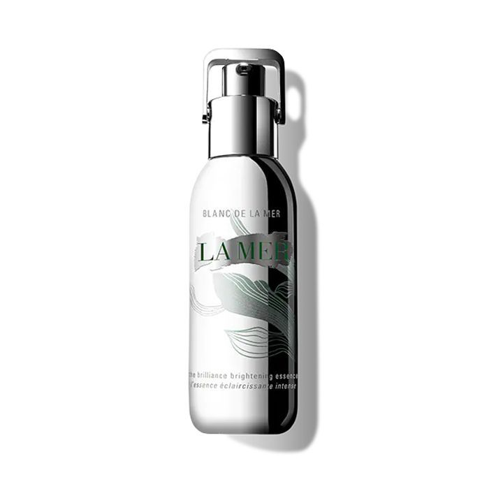 best brightening serum: La Mer The Brilliance Brightening Essence