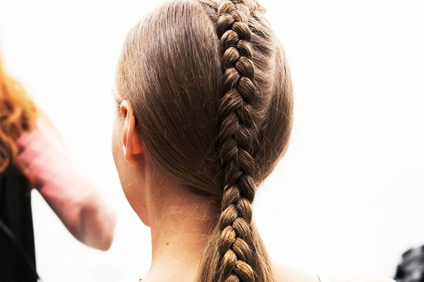 15 Braided Hairstyles That Are Actually Cool We Swear