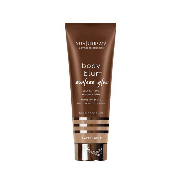 Vita Liberata Body Blur Instant HD Skin Finish in Latte Light