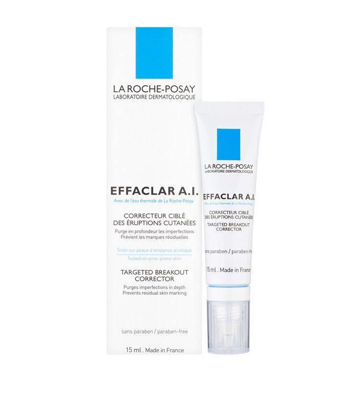 how to get rid of spots: La Roche Posay Effaclar A.I.