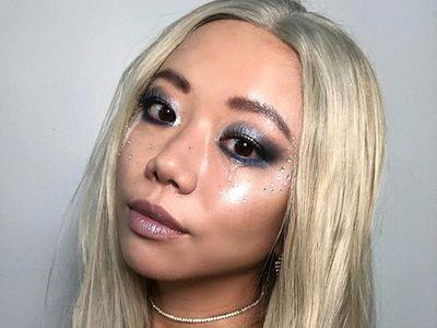 angel makeup