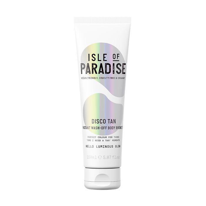 Isle of Paradise Happy Tan