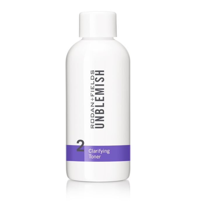 Rodan + Fields Unblemish Clarifying Toner