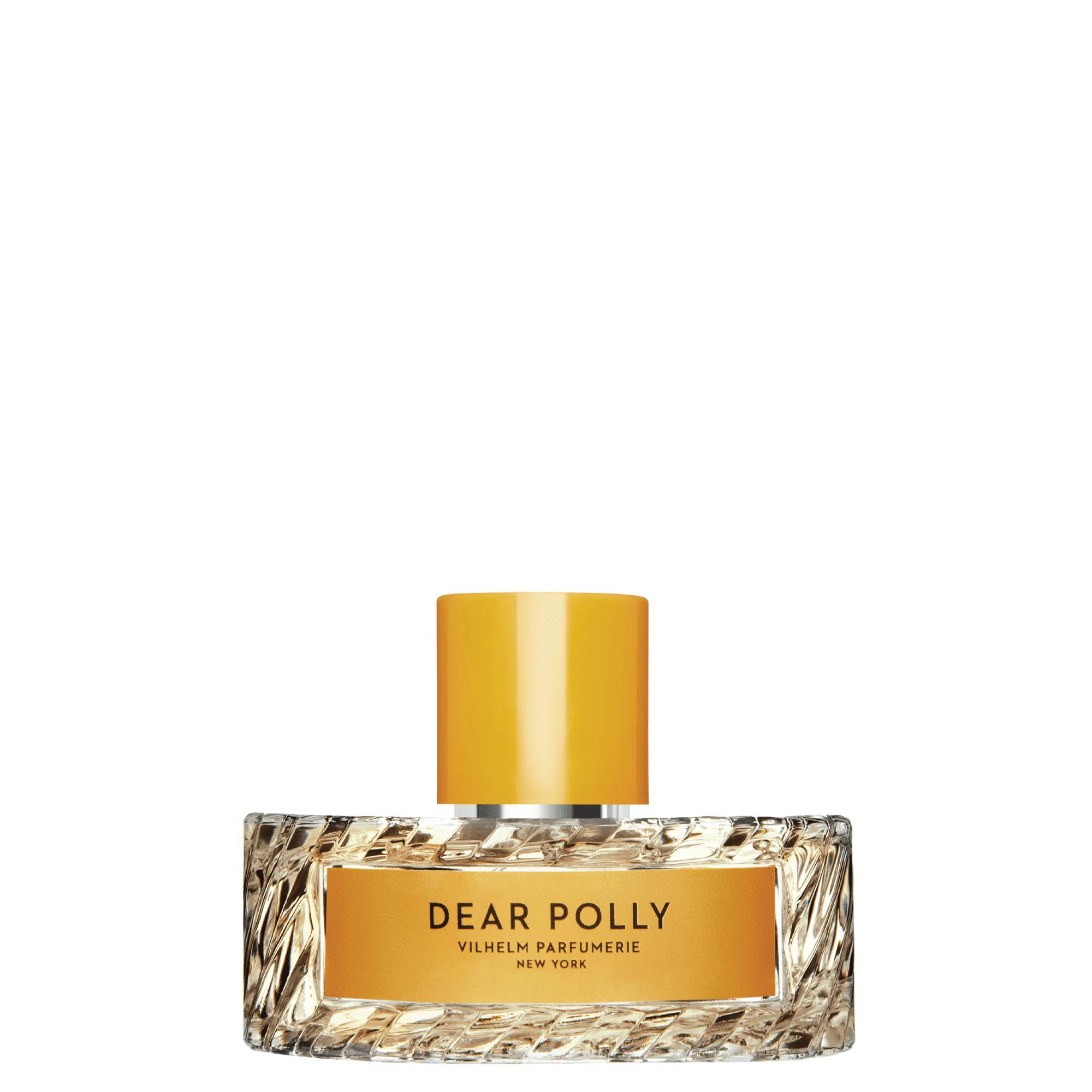 vilhelm dear polly perfume