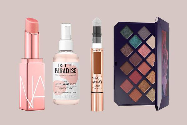 dc9e3a86fca The Best Makeup Products We Tried in 2018
