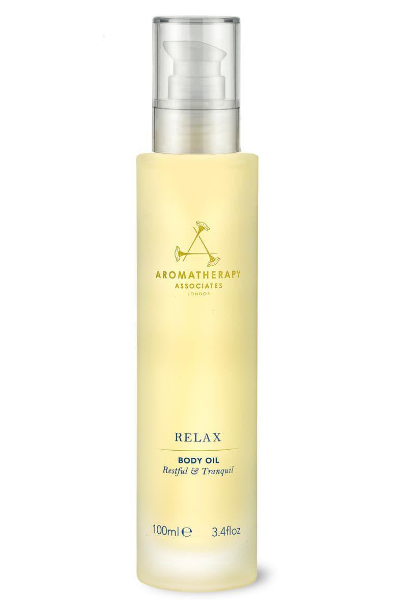 Aromatherapy Associates Relax Body Oil