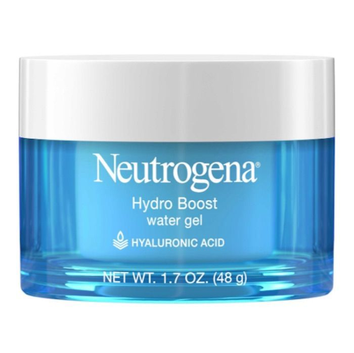 Neutrogena Hydro Boost Hyaluronic Acid Hydrating Water Gel Moisturizer