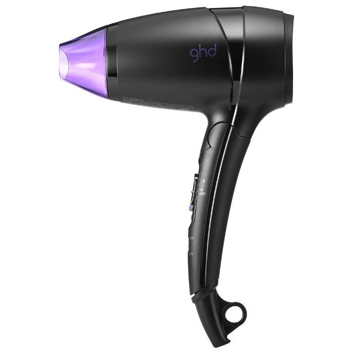Wanderlust Flight Travel Hairdryer