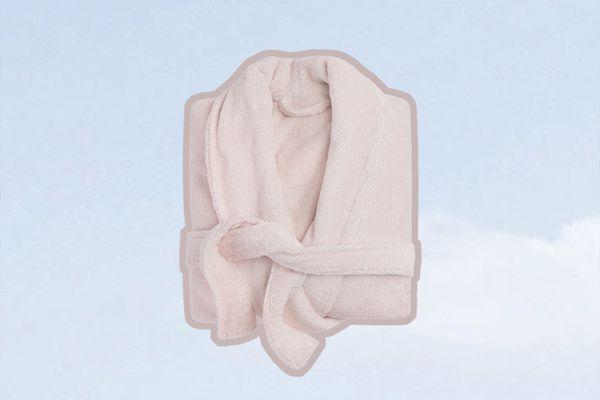 Luxury Bath Robe