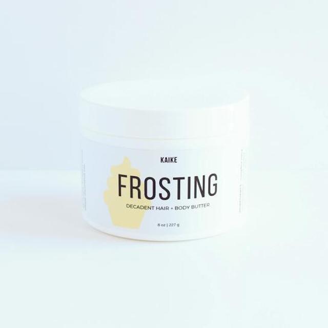 Kaike Frosting Decadent Hair & Body Butter