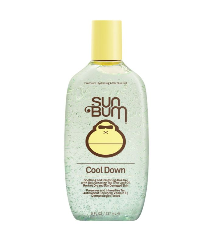Sun Bum Cool Down Hydrating After Sun Gel