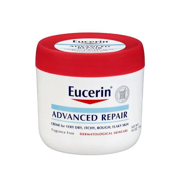 Eucerin Advanced Repair Cream