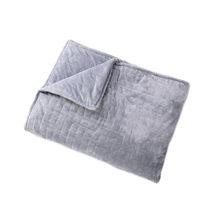 Gravity The Gravity Blanket in Space Grey
