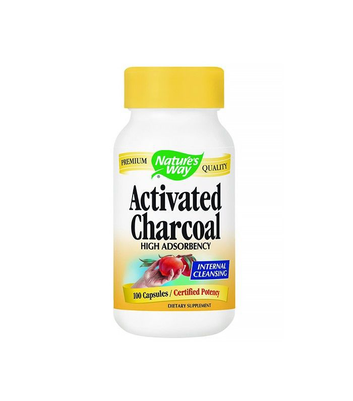 Activated Charcoal Tablets to Help With Hangovers