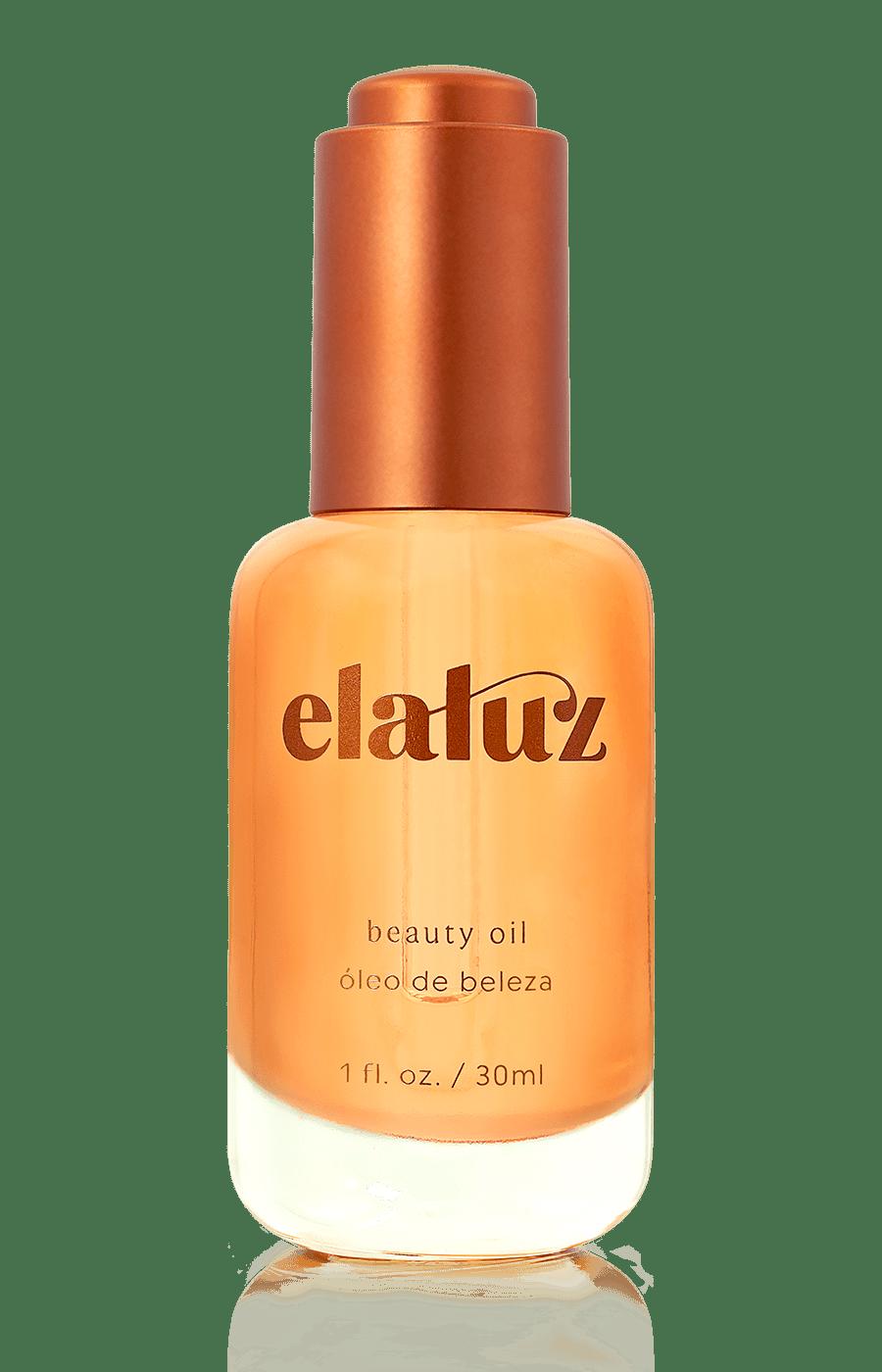 Elaluz Beauty Oil
