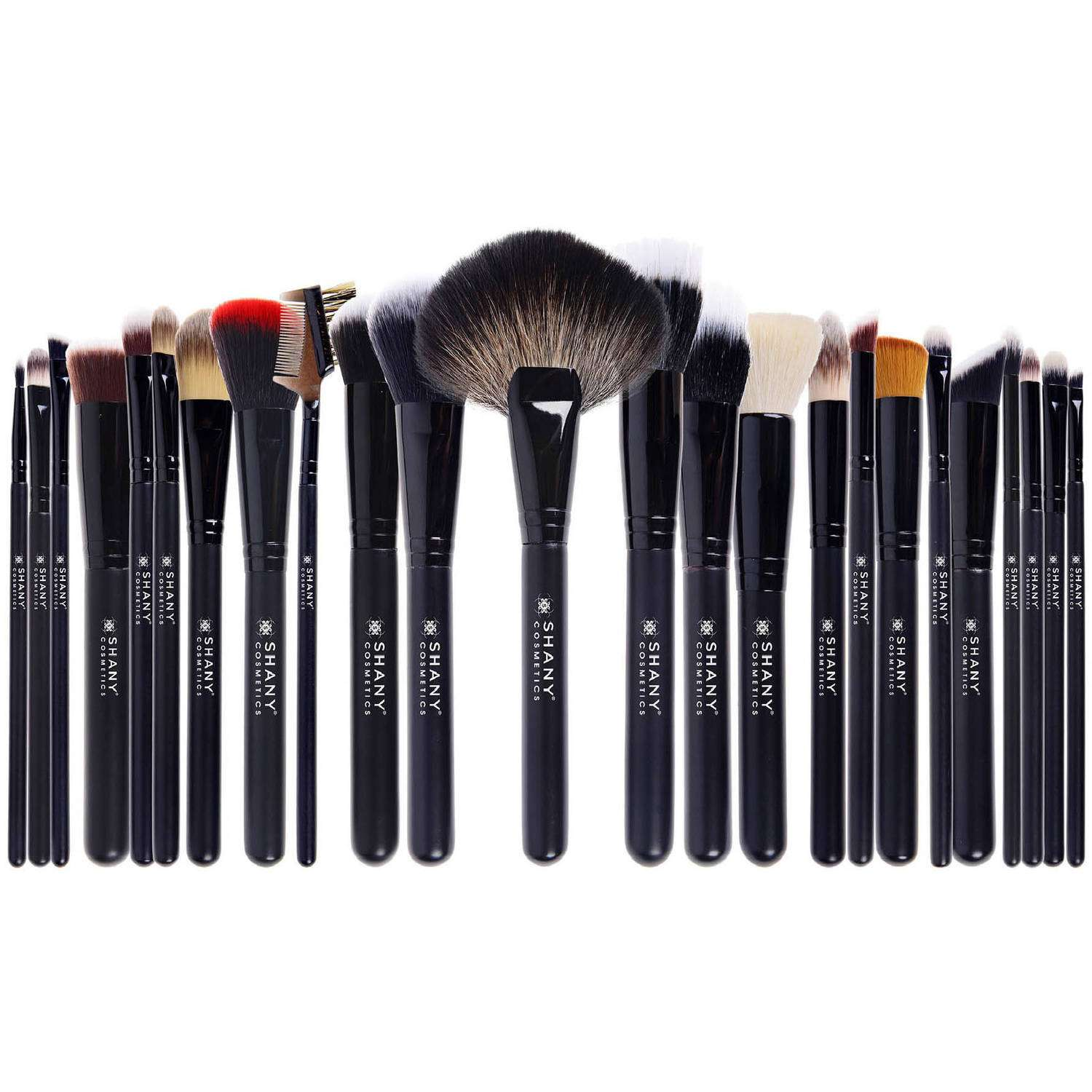 The 12 Best Makeup Brushes Of 2021