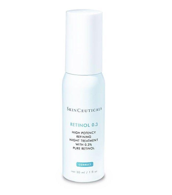 Best anti-wrinkle creams: SkinCeuticals Retinol 0.3 Refining Night Treatment