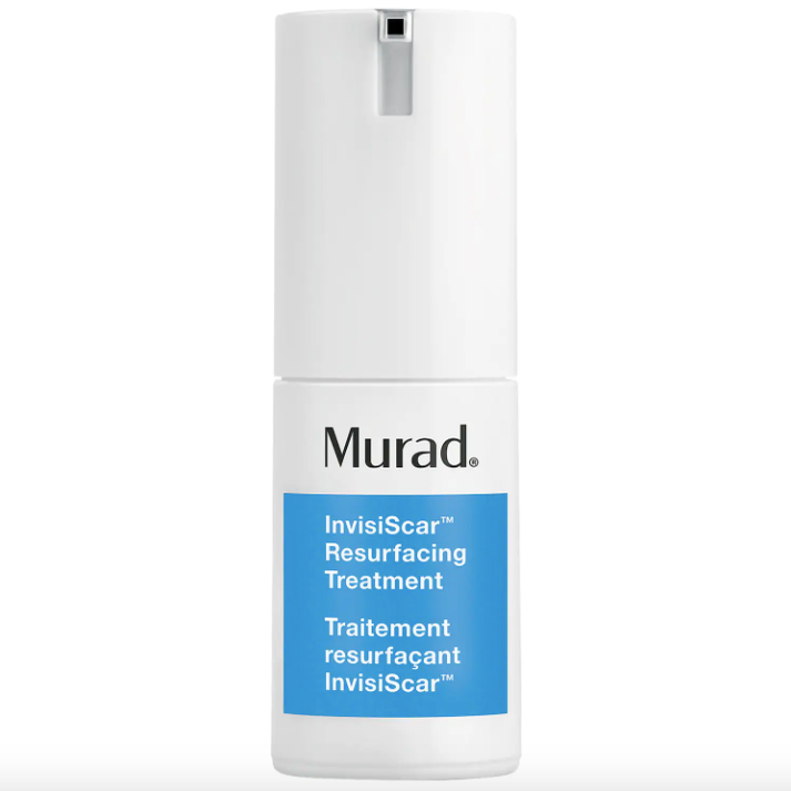 The 15 Best Acne Scar Treatments Of 2021