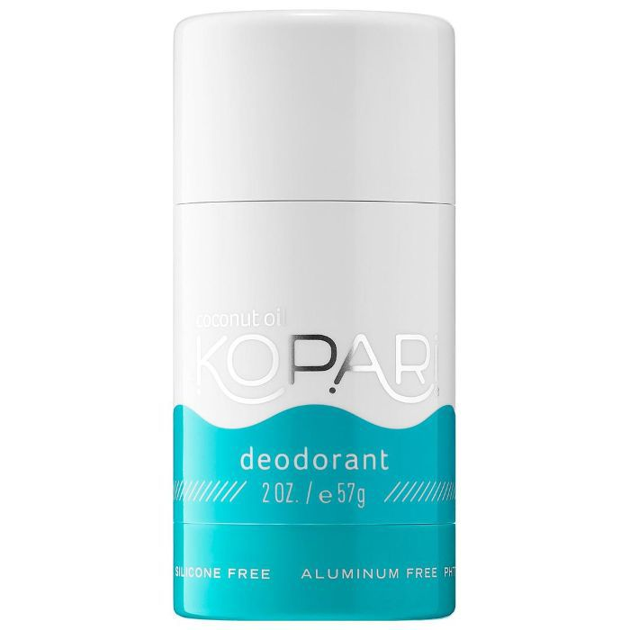 Coconut Deodorant 2 oz/ 57 g