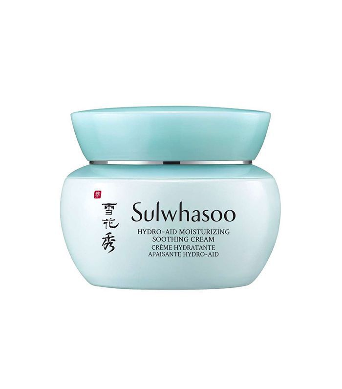 sulwhasoo hand cream - best summer hand lotions