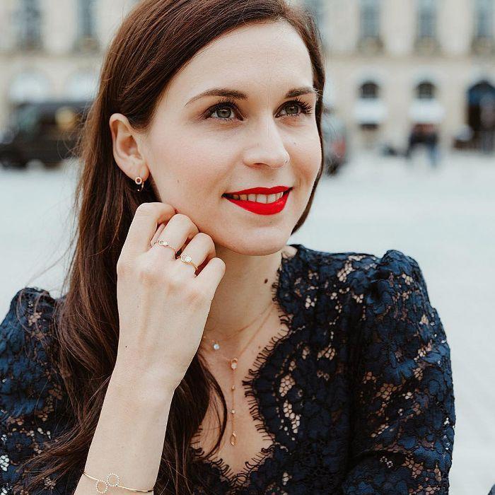 french beauty bloggers: @daphnemodeandthecity