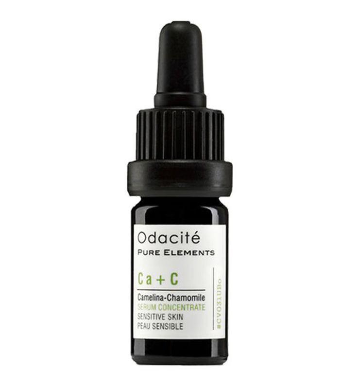 Best Hydrating Serum For Sensitive Skin: Odacité Ca+C Sensitive Skin Serum Concentrate