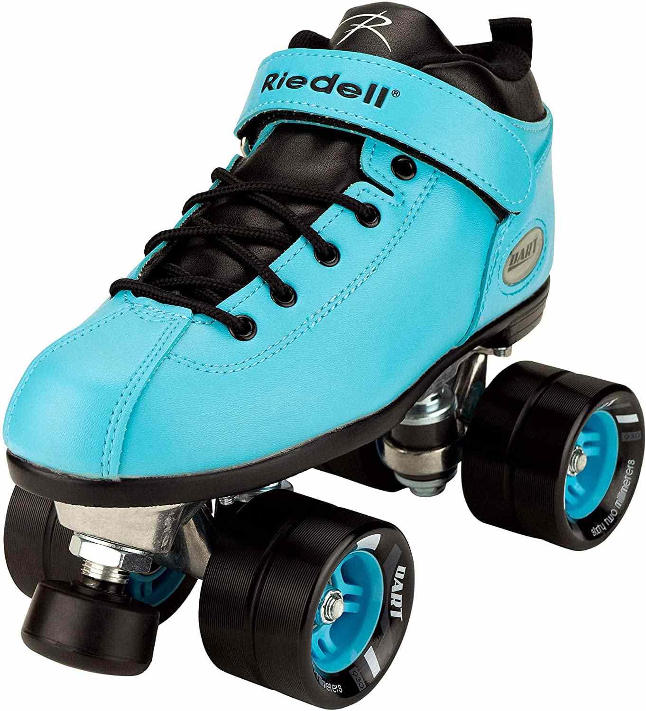 Riedell Skates Dart Speed Skates