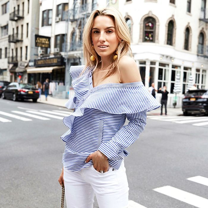 cea77285fa9 10 Fashion Bloggers Share Their Pre-Shoot Beauty Routines