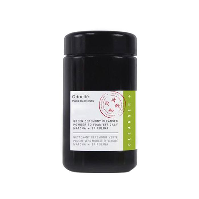 Green Ceremony Cleanser