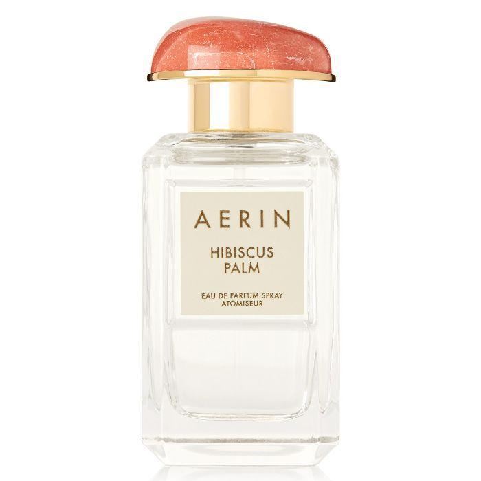 best floral perfumes: Aerin Beauty Hibiscus Palm Eau de Parfum
