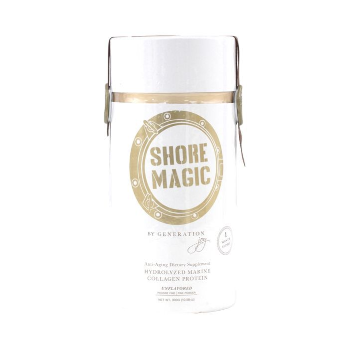 Shore Magic Collagen Powder - hair loss product