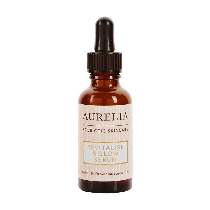 postbiotics: Aurelia Probitoic Skincare Aurelia Probitoic Skincare