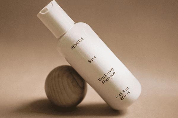 Reverie Exfoliating Shampoo
