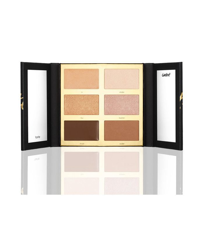 Best contour kit: tarte Tarteist PRO Glow Highlight & Contour Palette