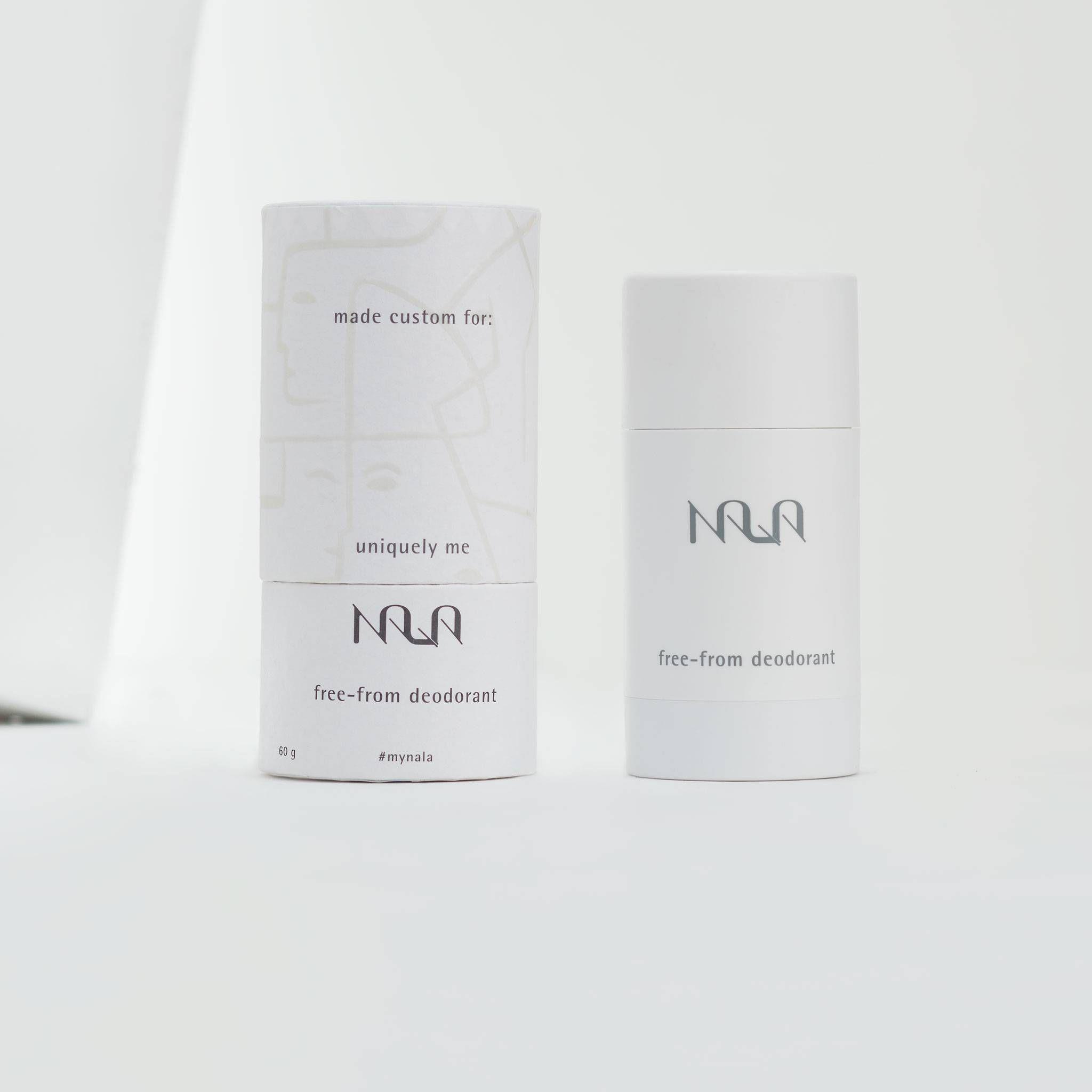 Nala Free-From Deodorant