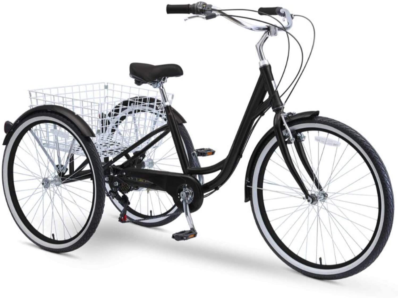 sixthreezero BodyEase Tricycle