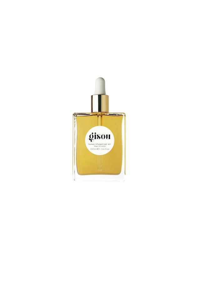 Honey Infused Hair Oil 3.4 Fl.Oz.