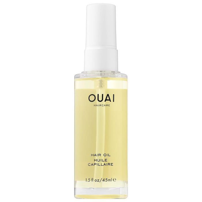 Hair Oil 1.5 oz/ 45 mL