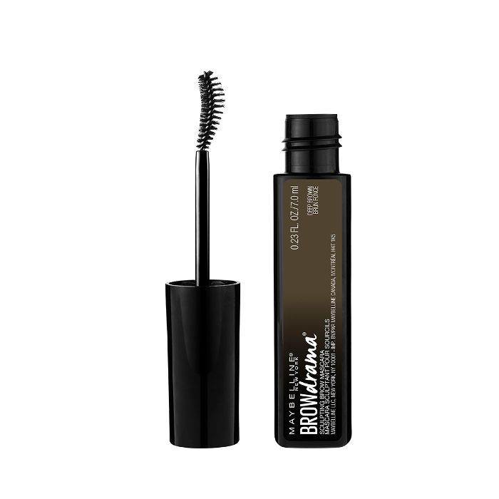 Brow Drama Sculpting Eyebrow Mascara