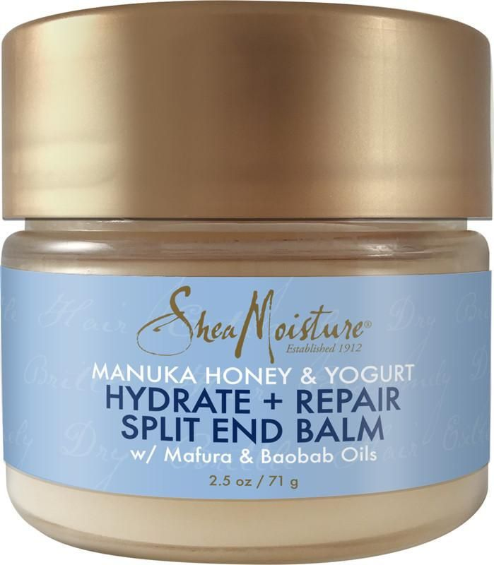 Manuka Honey & Yogurt Hydrate + Repair Split End Balm