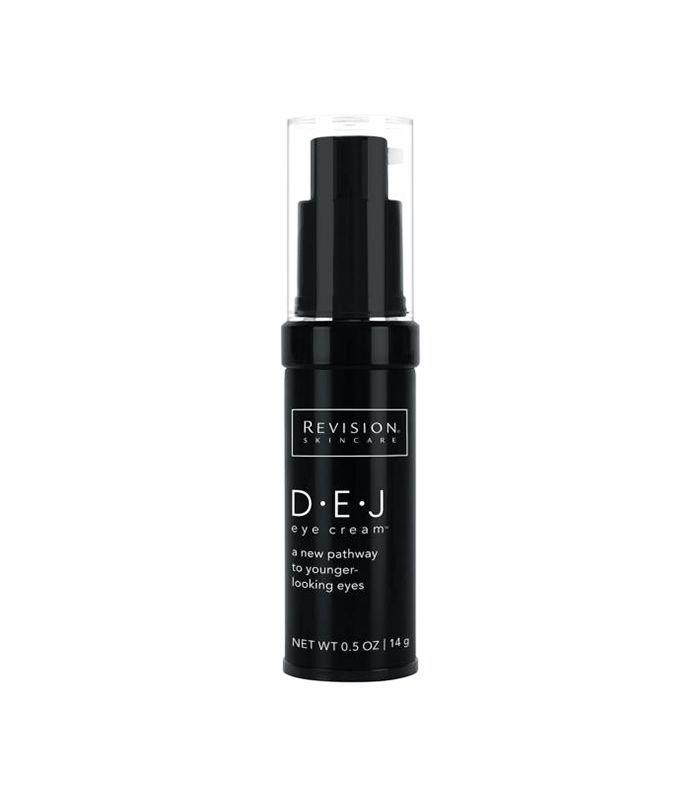 D.E.J Eye Cream with Pump, 0.5 Ounce