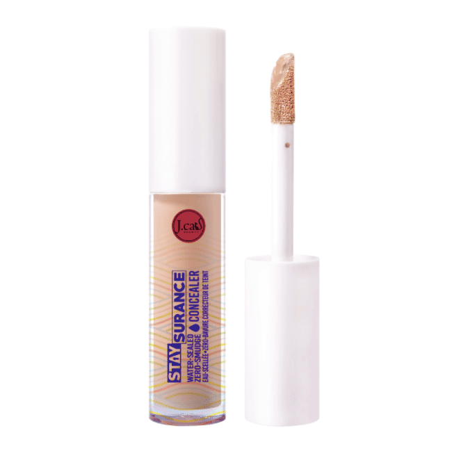 J.Cat Beauty Staysurance Water-Sealed Zero Smudge Concealer